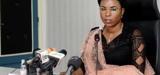Angeline Ndayishimiye